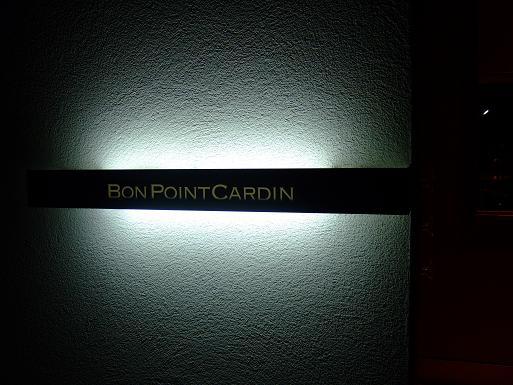Bon Point Cardin