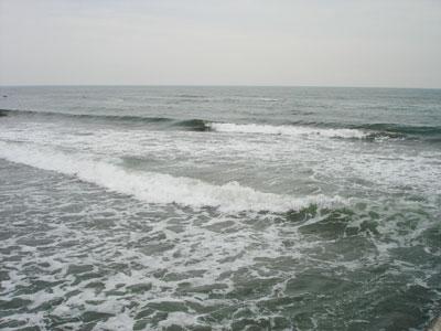 九十九里海岸