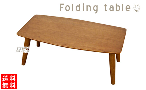フォールディングテーブル90-LBR