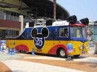 ディズニー・バス