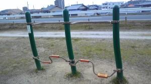 石手川緑地(和泉北)