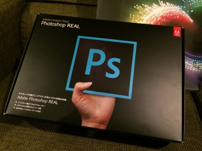 Adobe Photoshop REAL