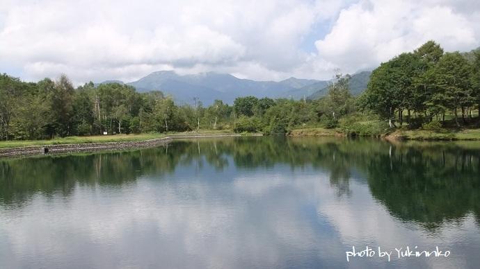 6清水ケ池