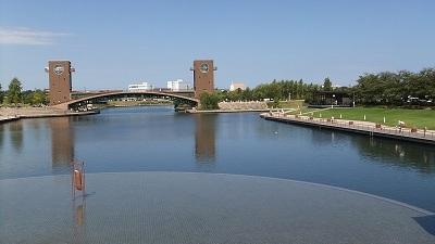 富岩運河1