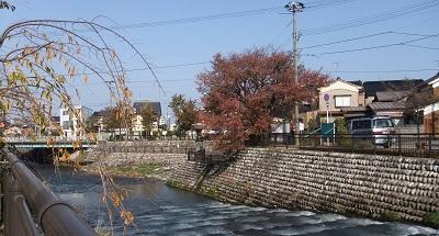 いたち川1