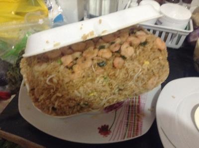 海外中華料理1