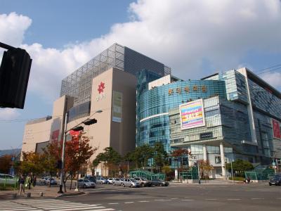 韓国釜山2日目