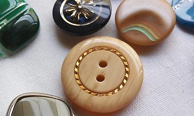 昭和クラシックボタン