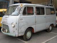 日野コンマースPB10(1960年式)