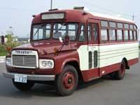 トヨタDB100(1967年式,呉羽自動車工業)