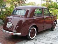 ダットサン210(1958年式)