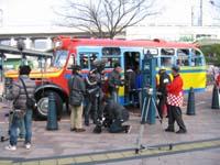 広島ホームテレビやRCC中国放送などが取材してくださいました