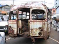 修復前(2007年3月29日撮影)