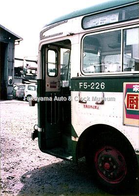 どのバス事業者のMR620でしょうか?