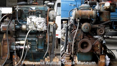 UD3型エンジン【クリックで大きく表示】