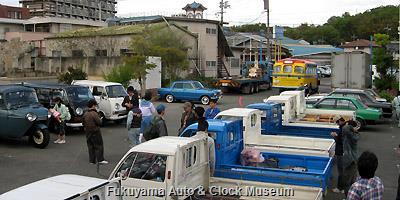 昨年4月21日の「第6回糸目フェス」開催風景