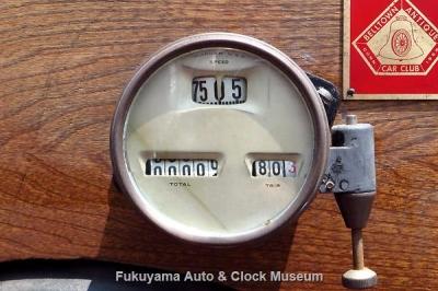 速度計と距離計【クリックで大きく表示】