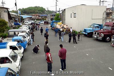 「第9回糸目フェス」開催風景