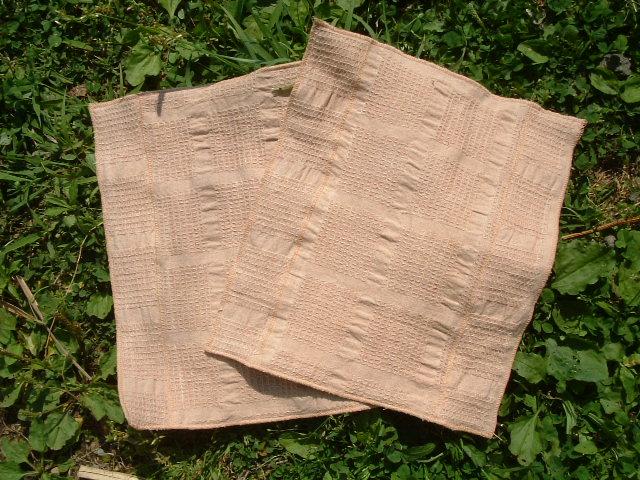 布ナプ2枚