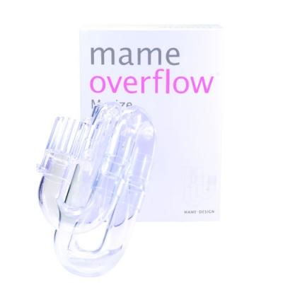 新製品マメオーバーフロー+箱