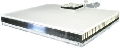 CPU搭載・超ハイパワーLED照明 マメエコライト
