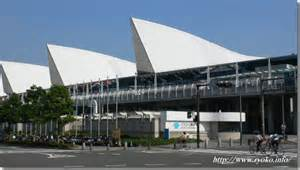 パシフィコ横浜・マメデザイン