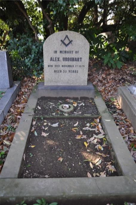 「横浜外国人墓地 フリーメイソン」の画像検索結果