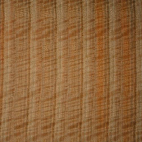 アメリカンチェリー柾目サテン