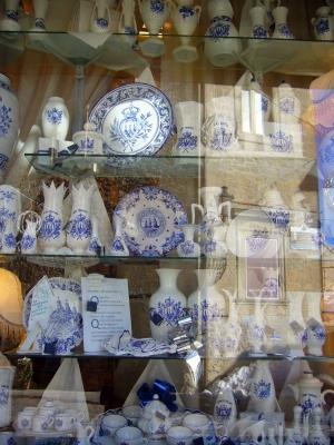サンマリノ陶器屋さん
