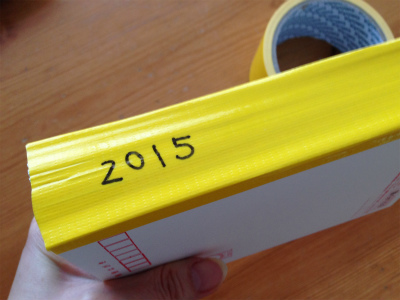 2015年賀状保存4