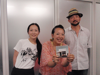 西村愛_ラジオ関西