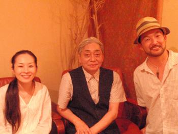 HARUOMI HOSONO LIVE