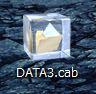 CABファイル