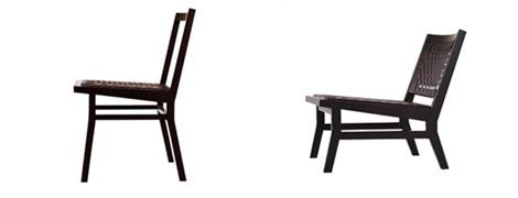 カッシーナの家具(イス・チェア)