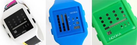 NOOKA(ヌーカ)のラバーデジタル