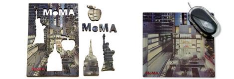 MoMAのインテリアや雑貨