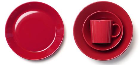 北欧ブランドiittalaのテーブルウェア食器