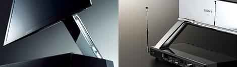 超薄型3mmTV XEL-1