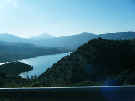 camino a Ronda1