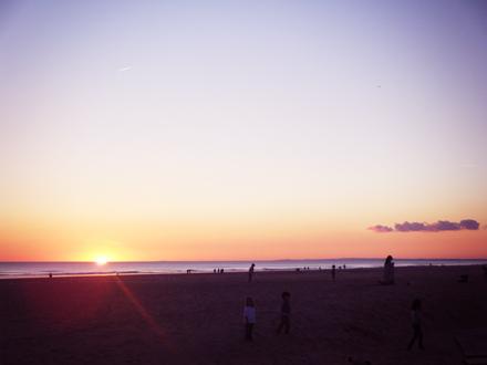 punta la playa