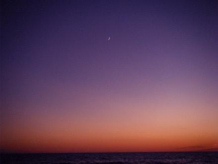 punta sunset1