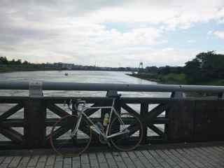 旧江戸川下流