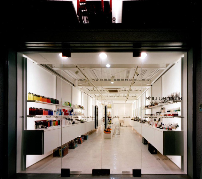 make up studio cong design office information