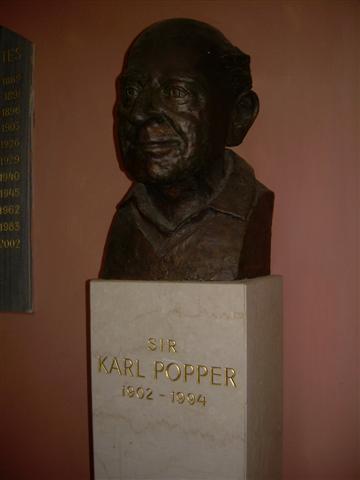 カール・ポパー