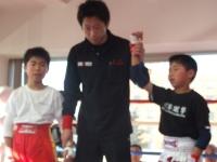 小学生男子公式戦