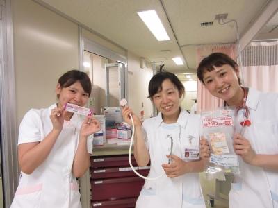 国立 循環 器 病 センター 看護 師