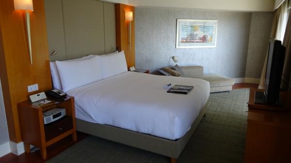 フェアモントホテルシンガポール