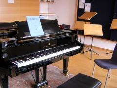 Uni Klavier