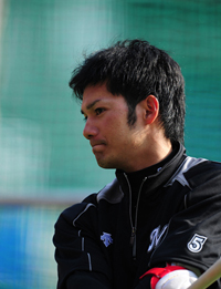 Tetsuya Kokubo