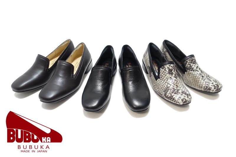 BUBUKA ブブカ 靴